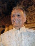 Zubin Mehta (Bombay Immagine Stock Libera da Diritti