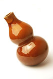 Zucca del cinese della porcellana Fotografie Stock Libere da Diritti