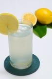 Zucca del limone fotografia stock