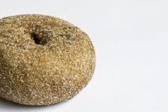 Zucca Sugar Donut Doughnut fotografia stock libera da diritti