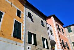 Zuccarello,savona, italy Stock Photos