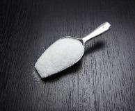 Zucchero 1 Fotografia Stock