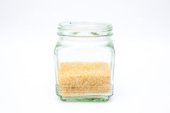 zucchero Fotografie Stock Libere da Diritti