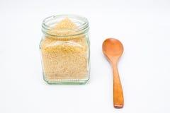 zucchero Immagine Stock Libera da Diritti