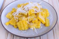 Zucchero del preparato del cereale Immagini Stock Libere da Diritti