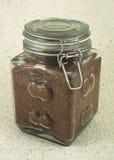 Zucchero di Brown 2 Immagine Stock Libera da Diritti