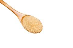 Zucchero di Brown Fotografie Stock