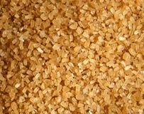 Zucchero di canna Immagine Stock