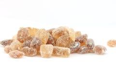 Zucchero di canna immagine stock libera da diritti