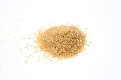 Zucchero di canna Immagini Stock