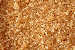 Zucchero naturale Immagine Stock