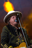 Zucchero performs live Stock Photos