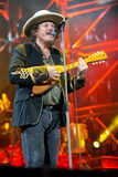 Zucchero performs live Stock Photography