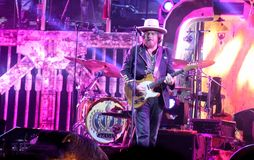 Zucchero sugar fornaciari tour session cubana Stock Photo