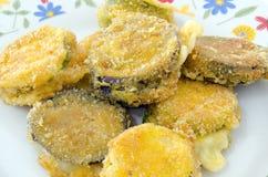 Zucchine ε melanzane στοκ φωτογραφία με δικαίωμα ελεύθερης χρήσης