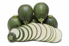Zucchini. Stock Image