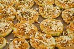 zucchini Стоковая Фотография RF