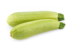 Zucchini Royalty Free Stock Image
