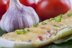 Zucchini Arkivfoton