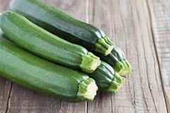 zucchini Royalty-vrije Stock Afbeelding