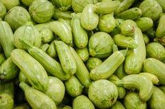 zucchini Lizenzfreies Stockbild