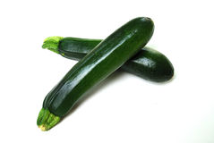 Zucchini stock photo