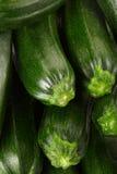 Zucchini background Royalty Free Stock Photo
