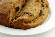 Zucchini Bread Royalty Free Stock Photos