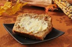 Zucchini Bread Stock Image