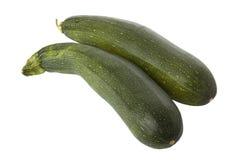 zucchini courgette зрелый Стоковая Фотография