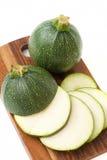 zucchini courgette Стоковые Фото