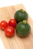 zucchini courgette Стоковые Изображения