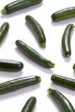zucchini courgette Стоковое Изображение