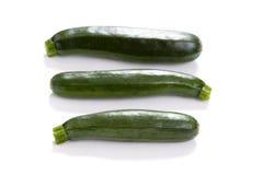 zucchini courgette Стоковая Фотография RF