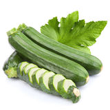 Zucchini Royalty Free Stock Photos