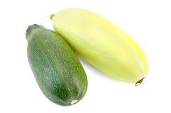 Zucchini different Stock Photo
