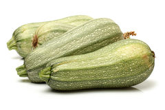 Zucchini Royalty Free Stock Images