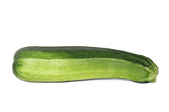 Courgette (Zucchini)  Royalty Free Stock Photography