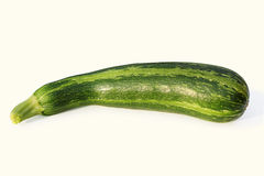 Courgette (Zucchini)  Stock Photo