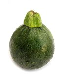 Zucchini green squash Royalty Free Stock Image