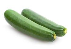 Zucchini marrow Royalty Free Stock Image