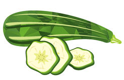 Zucchini Stock Images