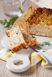 Zucchini Terrine Stock Image