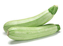 Zucchini vegetable Royalty Free Stock Photo