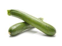 Zucchini verde Foto de Stock Royalty Free