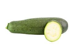 Zucchini (zucchini) Fotografia Stock Libera da Diritti