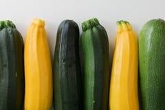 zucchinis Стоковое Изображение RF