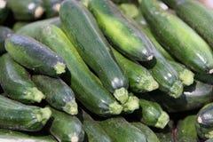 Zucchinis Stock Image