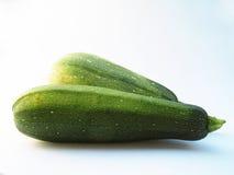zucchinis Zdjęcia Stock