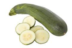 zucchinis courgettes зрелые Стоковые Фото
